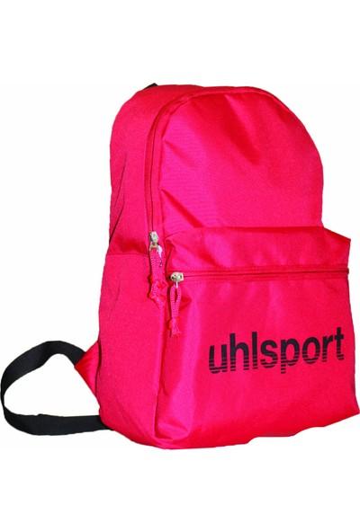 Uhlsport 8201901 Kırmızı Dark Unisex Spor Çanta