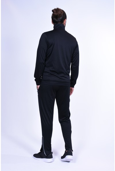 Lotto R7449 Termo Suit Fz Pl Erkek Eşofman Takımı