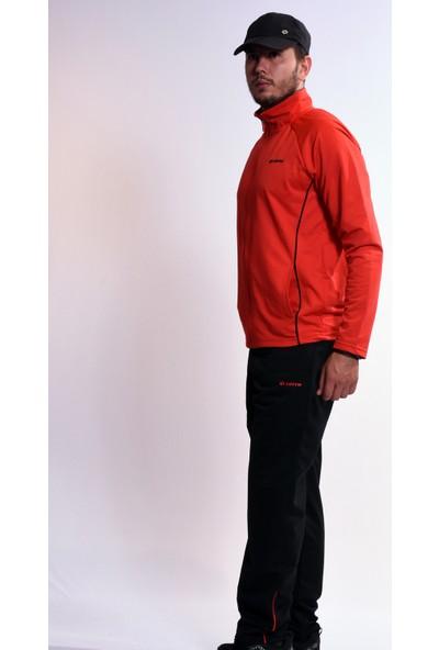 Lotto R6994 Senzo Suit Fz Pl Erkek Eşofman Takımı