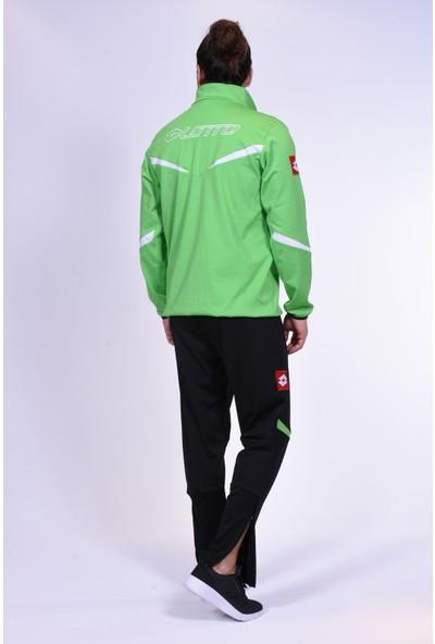 Lotto R2337 Guıdo Suit Team Pl Erkek Eşofman Takımı