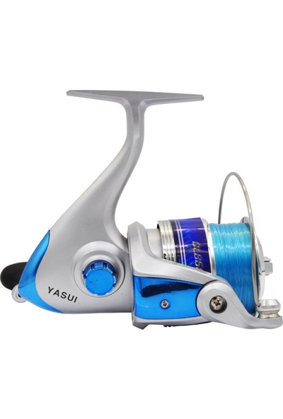 Pinorex Yasui DL6000 Olta Makinesi