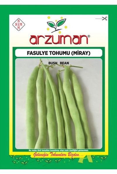 Arzuman Miray Fasulye Tohumu 50 G