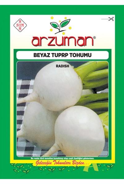 Arzuman Beyaz Turp Tohumu 25 g