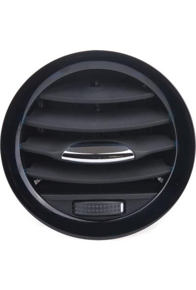 Gm Opel Corsa D Kalorifer İç Havalandırma Muzulu Orta Mandalı Nikelajlı