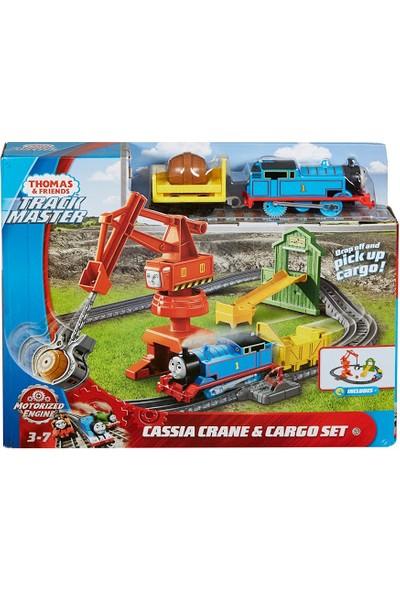 Thomas & Friends Kargo Macerası