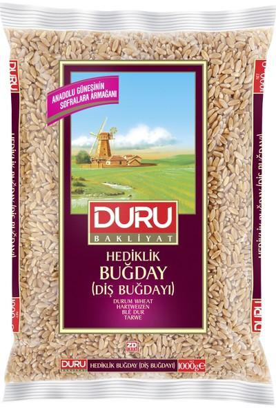 Duru Bakliyat Hediklik Buğday 1 kg