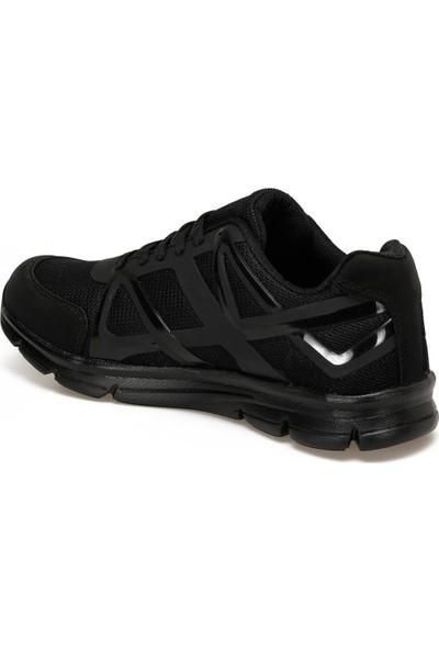 Torex Nabel 9Pr Siyah Erkek Spor Ayakkabı