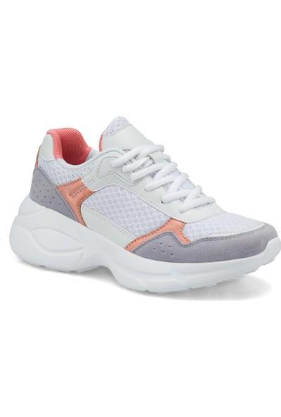Kinetix Ava W Beyaz Kadın Sneaker