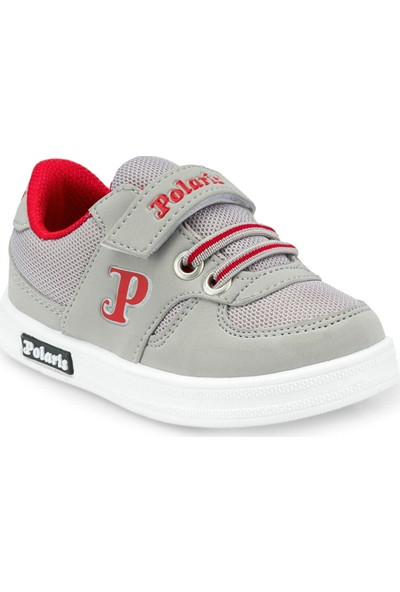 Polaris 512214.B Gri Erkek Çocuk Sneaker