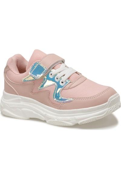 Holly F Pudra Kız Çocuk Yürüyüş Ayakkabısı