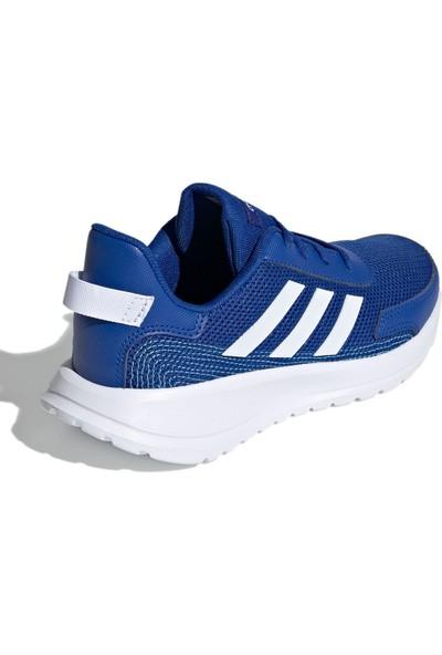 adidas Eg4125 Lacivert Ge Koşu Ayakkabısı
