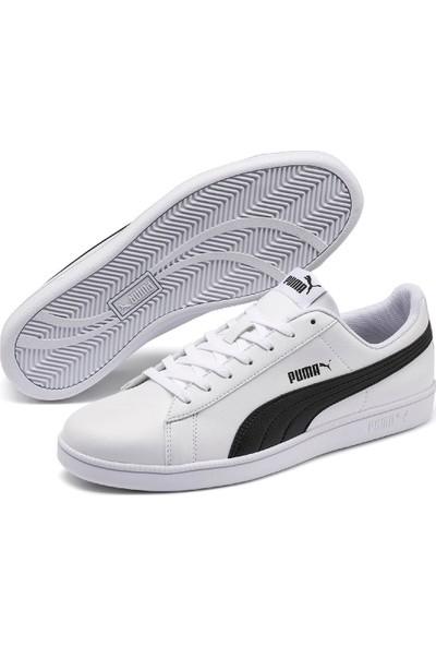 Puma 37260502 Beyaz Erkek Sneaker