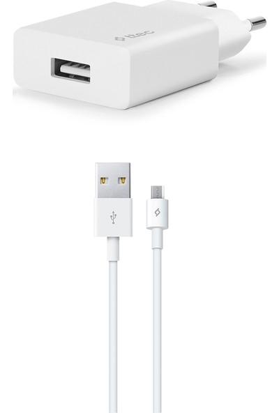 Ttec Smartcharger Adaptör + Micro USB Kablo 2SCS20MB