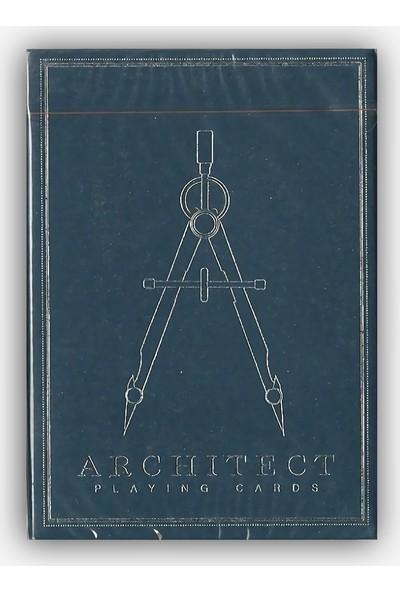 Epcc Architect Oyun Kağıdı İskambil Destesi