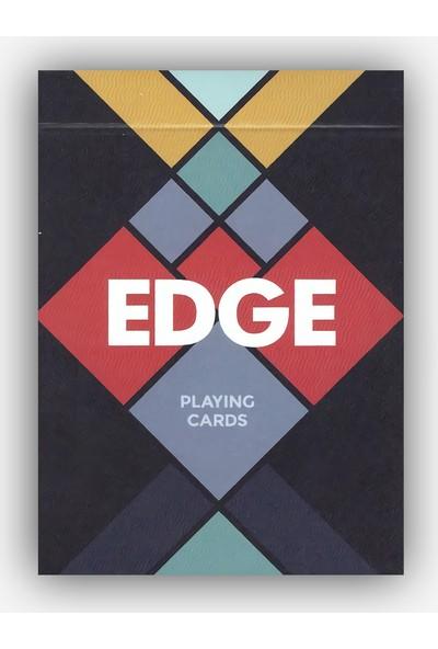 Tcc Edge Oyun Kağıdı İskambil Destesi