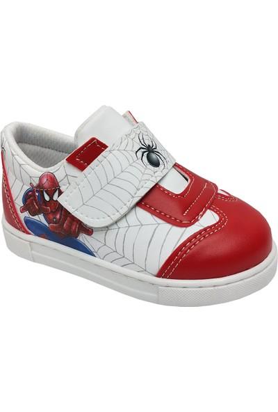 Cemre Bebe 3764 Cırtlı Çocuk Spor Ayakkabı
