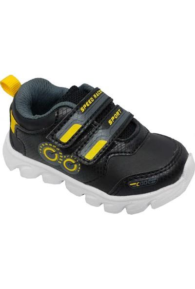 Cool Kids K19 Cırtlı Çocuk Spor Ayakkabı