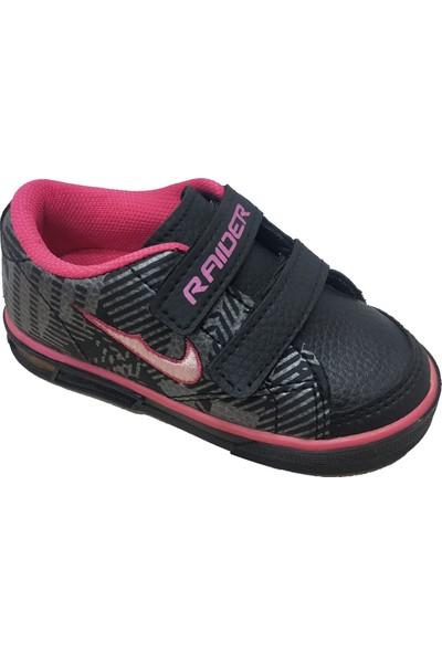 Raider 581 Çocuk Işıklı Spor Ayakkabı