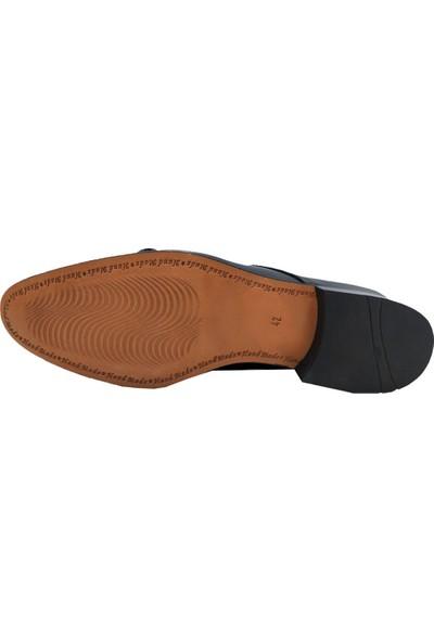 Riccardo Colli 3671 Neolit Taban Erkek Ayakkabı