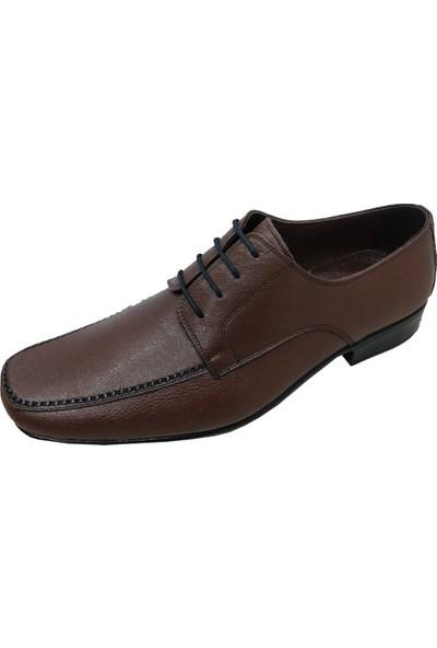 Selim 4238 Bağcıklı Erkek Ayakkabı