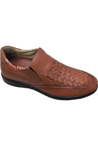 Yolcu 378-A Makosen Erkek Ayakkabı