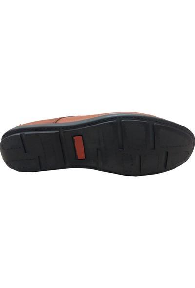 Yolcu 386 Bağcıklı Erkek Ayakkabı