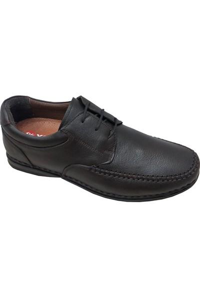 Yolcu 396 Bağcıklı Erkek Ayakkabı