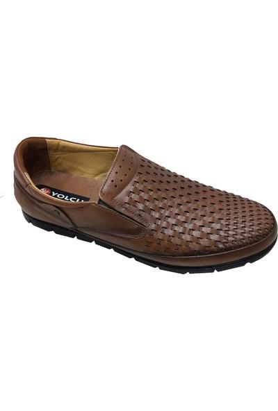 Yolcu 431 Makosen Erkek Ayakkabı