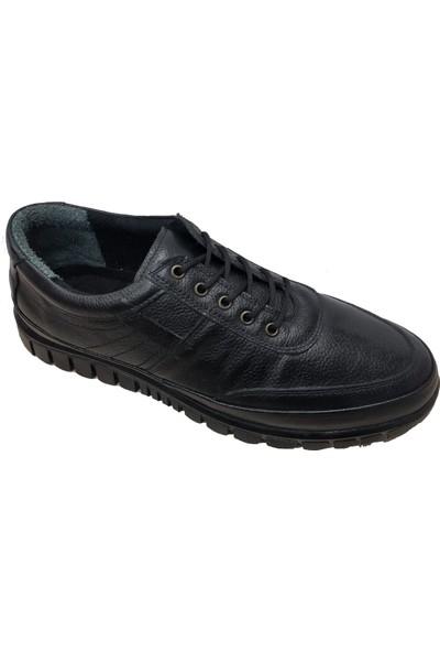 Yolcu 434 Bağcıklı Erkek Ayakkabı