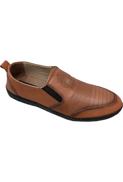 Yolcu 440 Makosen Erkek Ayakkabı