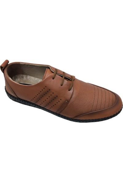 Yolcu 441 Bağcıklı Erkek Ayakkabı