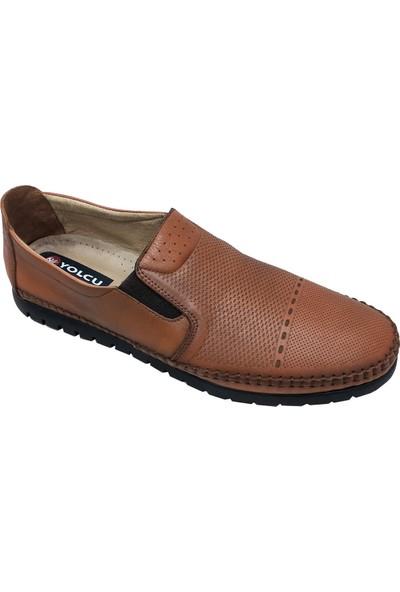 Yolcu 442 Makosen Erkek Ayakkabı