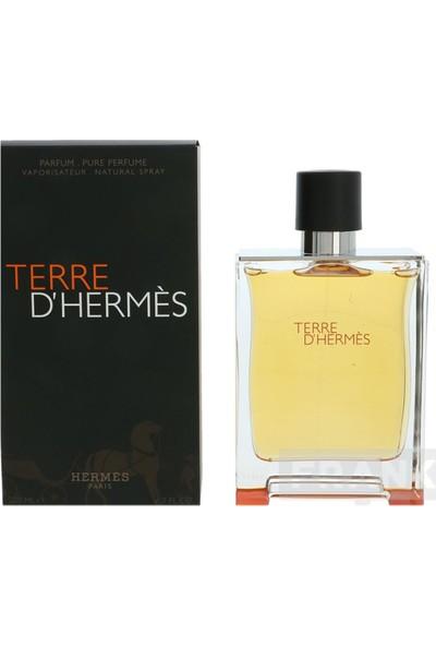 Hermes Terre D'Hermes Eau Intense Vetiver Edp 200 ml