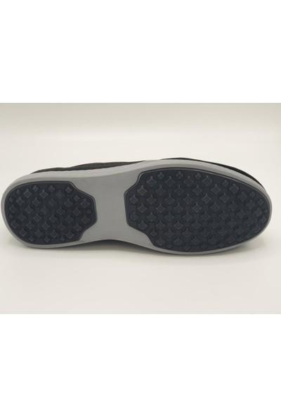 Freefoot 202132 Siyah Erkek Ayakkabı