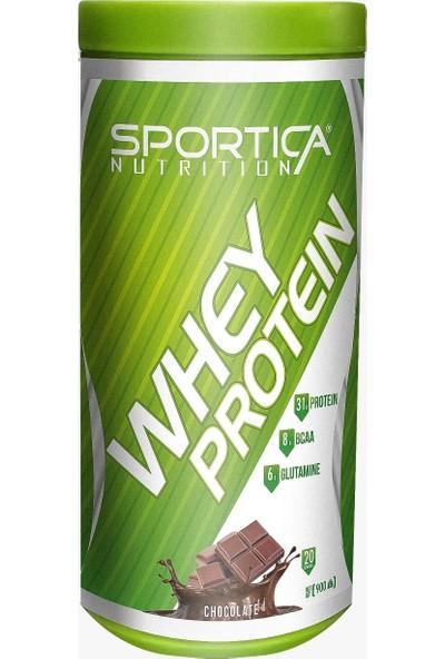 Sportica Nutrition Whey Protein 900 gr
