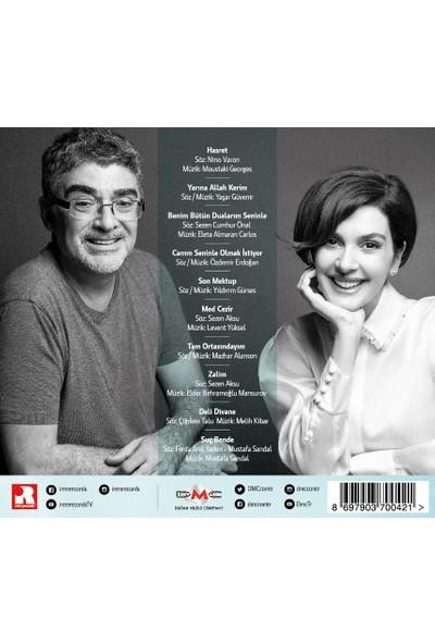 Bergüzar Korel Vol:2 - CD