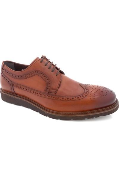 Greyder 63180 Deri Erkek Günlük Ayakkabısı