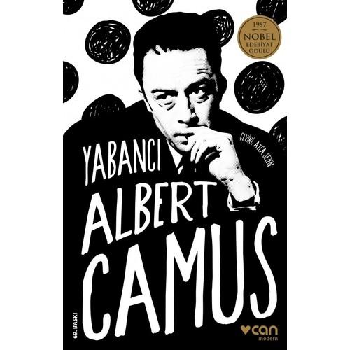 Yabancı - Albert Camus