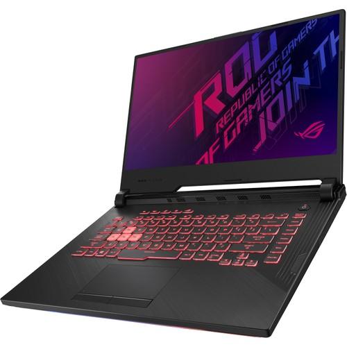 Asus ROG G531GT Intel Core i7 9750H 16GB 512GB SSD GTX1650 Win10 15.6 FHD Taşınabilir Bilgisayar