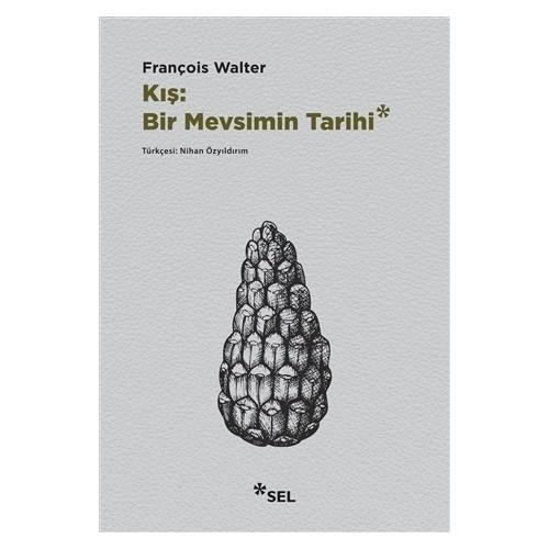 Kış: Bir Mevsimin Tarihi - François Walter