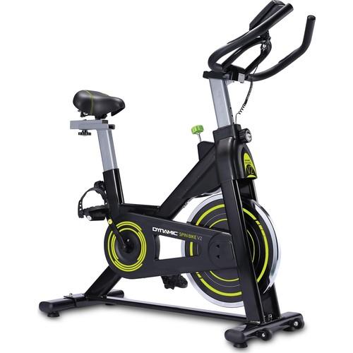 Dynamic Spin Bike V2 Kondisyon Bisikleti