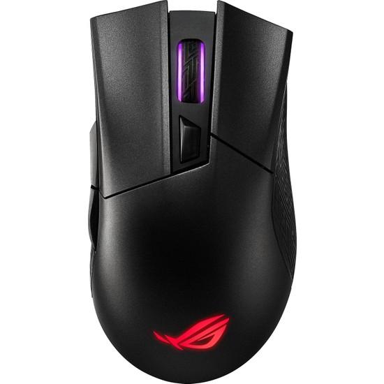 Asus ROG Gladius II Wireless 16000DPI RGB Optik Oyuncu Mouse