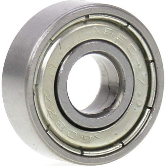 Hsr 608ZZ Metal Mühürlü Çok Amaçlı Bilye Rulman 7 x 8 x 22 mm 10'lu