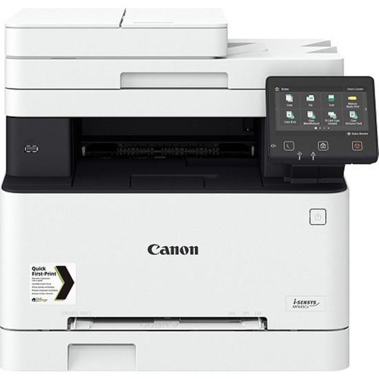 Canon i-Sensys MF645CX Tarayıcı/Fotokopi/Fax Wi-Fi Renkli Lazer Yazıcı
