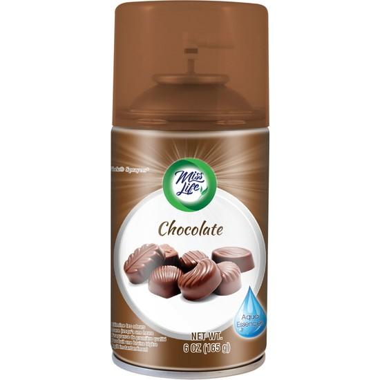 Miss Life Chocolatte Oda Kokusu Otomatik 250 gr