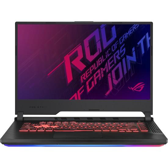 """Asus ROG G531GT-AL178 Intel Core i7 9750H 16GB 512GB SSD GTX1650 Freedos 15.6"""" FHD Taşınabilir Bilgisayar"""