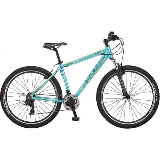Salcano Ng 750 27.5 V Alüminyum Dağ Bisikleti 2019