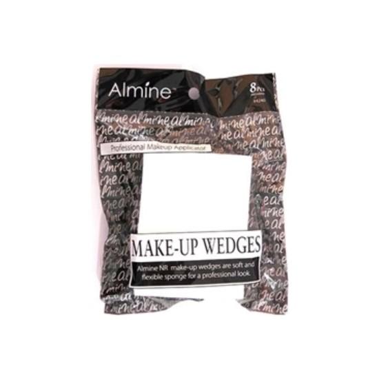 Almine Make-Up Wedges 8 Parça 4240