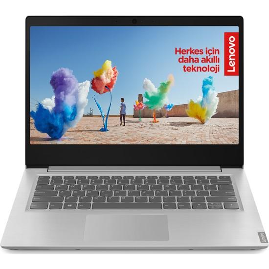 """Lenovo IdeaPad S145-14IGM Intel Celeron N4000 4GB 128GB SSD Freedos 14"""" FHD Taşınabilir Bilgisayar 81MW003VTX"""