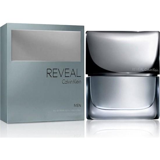 Calvin Klein Reveal Edt 100 Ml Erkek Parfüm